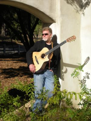 Les Farrington | Pleasanton, CA | Acoustic Guitar | Photo #1