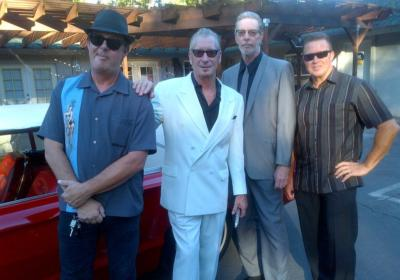 Two Tone Steiny and the Cadillacs | Rocklin, CA | Blues Band | Photo #3