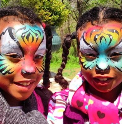 Philly Face Painting & Tattoos & Balloons & Henna | Philadelphia, PA | Face Painting | Photo #22