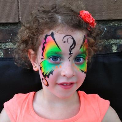 Philly Face Painting & Tattoos & Balloons & Henna | Philadelphia, PA | Face Painting | Photo #12
