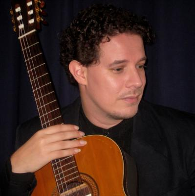 Classical Guitar and beyond from Nashville | Nashville, TN | Classical Acoustic Guitar | Photo #1