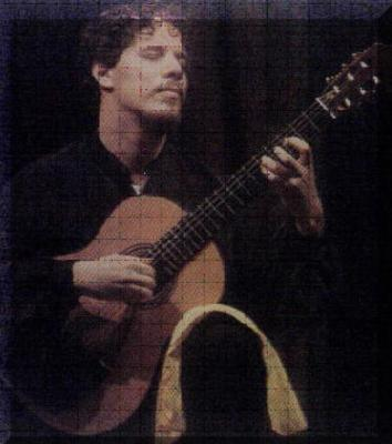 Classical Guitar and beyond | Raleigh, NC | Classical Acoustic Guitar | Photo #4