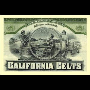 The California Celts - Celtic Band - Yucca Valley, CA