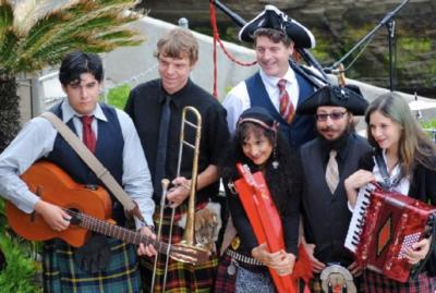 The California Celts | Yucca Valley, CA | Celtic Band | Photo #8