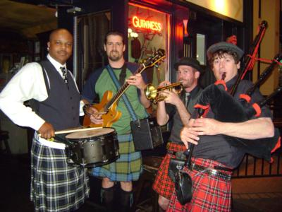 The California Celts | Yucca Valley, CA | Celtic Band | Photo #2