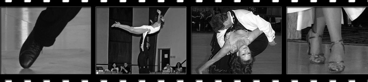 Ballroom, Tango & Salsa Dancing + Touch of Magic