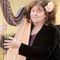 Napa Cellist | Lara Garner, harpist/pianist/string ensemble