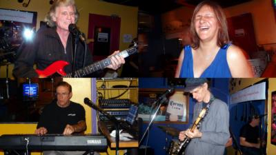Luisa & the Reverbs | Rockville, MD | Oldies Singer | Photo #2