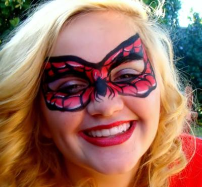 BodyPainting  By Tiffany | Bradenton, FL | Face Painting | Photo #24