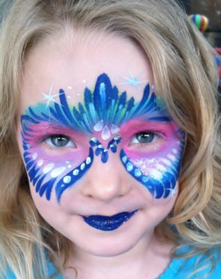 BodyPainting  By Tiffany | Bradenton, FL | Face Painting | Photo #20