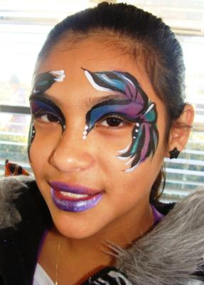 BodyPainting  By Tiffany | Bradenton, FL | Face Painting | Photo #25