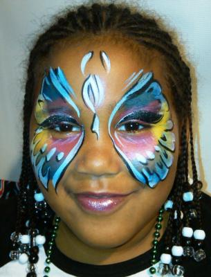 BodyPainting  By Tiffany | Bradenton, FL | Face Painting | Photo #18