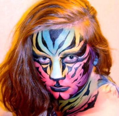 BodyPainting  By Tiffany | Bradenton, FL | Face Painting | Photo #23