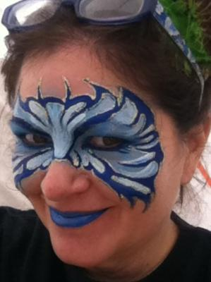 BodyPainting  By Tiffany | Bradenton, FL | Face Painting | Photo #19