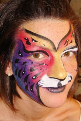 BodyPainting  By Tiffany | Bradenton, FL | Face Painting | Photo #8