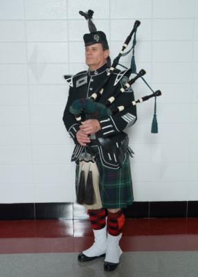 David Cormalleth | Chicago, IL | Bagpipes | Photo #4