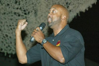 L . A . Hardy | Port Saint Lucie, FL | Stand Up Comedian | Photo #9