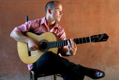Walter Molina | Los Angeles, CA | Flamenco Acoustic Guitar | Photo #14