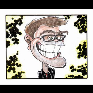 Philadelphia Caricaturist | Caricatoonz By John Sprague