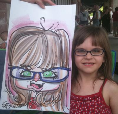 Caricatoonz By John Sprague | Philadelphia, PA | Caricaturist | Photo #5
