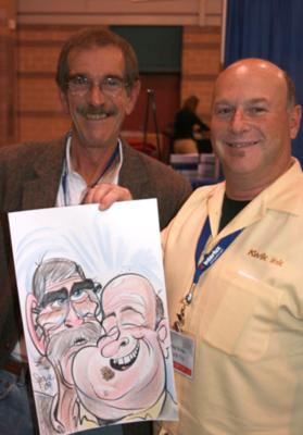 Caricatoonz By John Sprague | Philadelphia, PA | Caricaturist | Photo #16