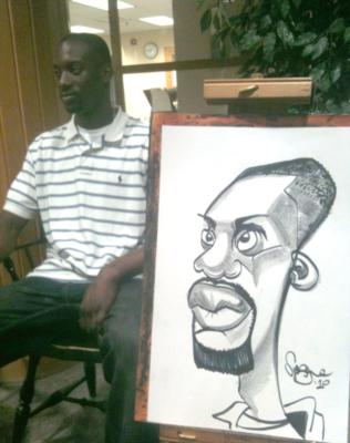 Caricatoonz By John Sprague | Philadelphia, PA | Caricaturist | Photo #10