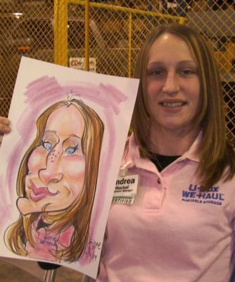 Caricatoonz By John Sprague | Philadelphia, PA | Caricaturist | Photo #3