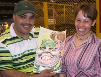 Caricatoonz By John Sprague | Philadelphia, PA | Caricaturist | Photo #4