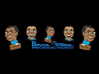 Bruce Outridge | Burlington, ON | Caricaturist | Bruce's Live Caricature Video