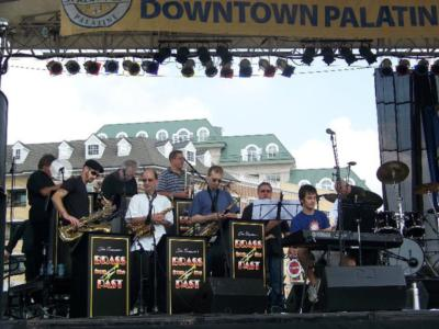Brass From The Past  | Palatine, IL | Cover Band | Photo #6