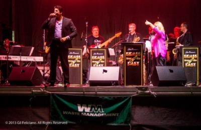 Brass From The Past  | Palatine, IL | Cover Band | Photo #13