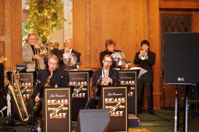 Brass From The Past  | Palatine, IL | Cover Band | Photo #19