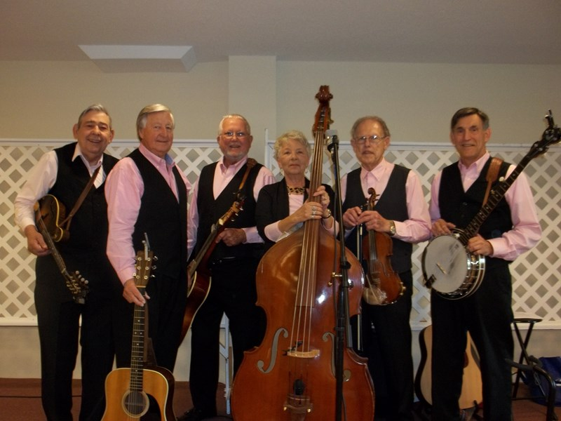 Still Kickin Bluegrass and Gospel Group