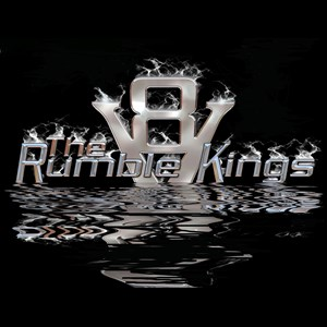 Garland Rock Band | The Rumble Kings