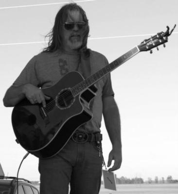 Brian McGraw | New Rockford, ND | Singer Guitarist | Photo #2