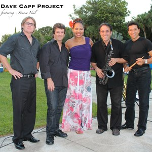 Daytona Beach Blues Band | The Dave Capp Project