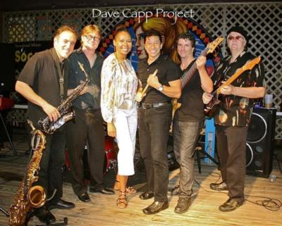The Dave Capp Project | Winter Springs, FL | Jazz Band | Photo #7