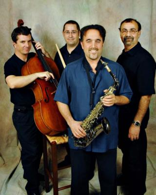 The Dave Capp Project | Winter Springs, FL | Jazz Band | Photo #2