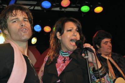 The Rolling Tones | New York, NY | Rolling Stones Tribute Band | Photo #5