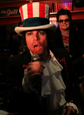 The Rolling Tones | New York, NY | Rolling Stones Tribute Band | Photo #7