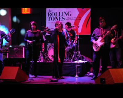 The Rolling Tones | New York, NY | Rolling Stones Tribute Band | Photo #9