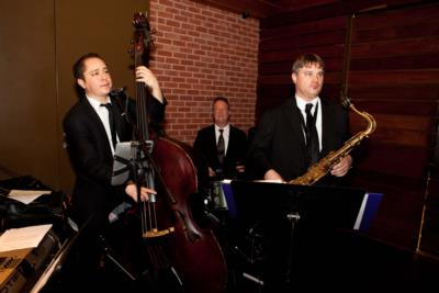Anthony Caceres Legacy Band | Houston, TX | Jazz Band | Photo #5