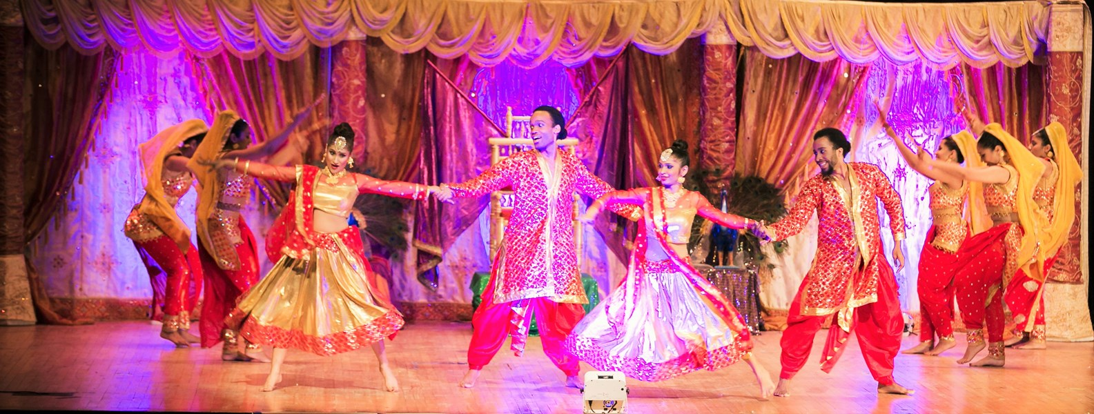 Bollywood Dance Company- Spectacular Entertainment - Bollywood Dancer - New York, NY