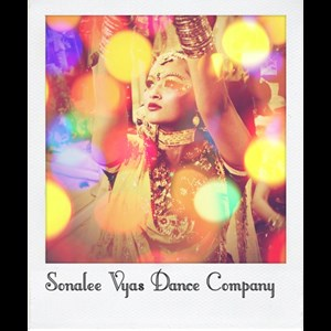 Wanchese Salsa Dancer | Bollywood Dance Company- Spectacular Entertainment