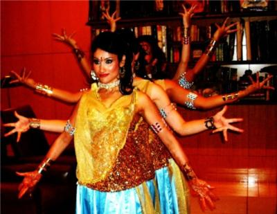 Bollywood Dance Company - Sonalee Vyas | New York, NY | Bollywood Dancer | Photo #13