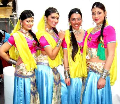 Bollywood Dance Company - Sonalee Vyas | New York, NY | Bollywood Dancer | Photo #24