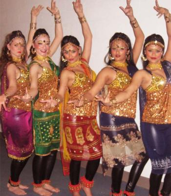 Bollywood Dance Company - Sonalee Vyas | New York, NY | Bollywood Dancer | Photo #1