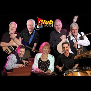 Wilmington Dance Band | Club Phred