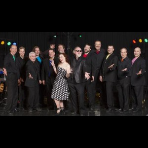 Gary Blues Band | Chi-Town Showstoppers
