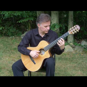 Robert Savino - Classical Guitarist - Westwood, NJ